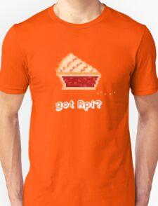 Got rPi? Unisex T-Shirt