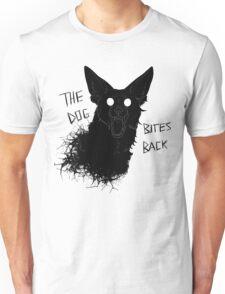 The Dog Bites Back Unisex T-Shirt