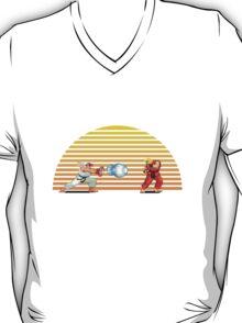 Ryu v Ken T-Shirt