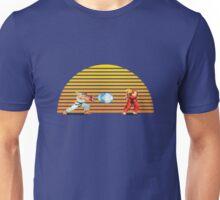 Ryu v Ken Unisex T-Shirt