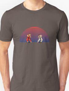 Ken v Ryu T-Shirt