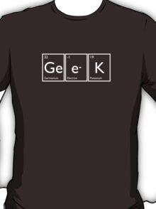 Geek Element T-Shirt