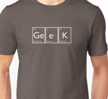 Geek Element Unisex T-Shirt