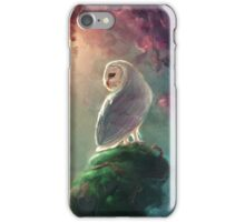 Barn Owl iPhone Case/Skin