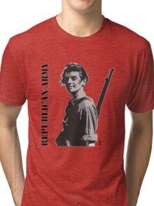 Republican Army Tri-blend T-Shirt