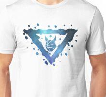 space basketball Unisex T-Shirt