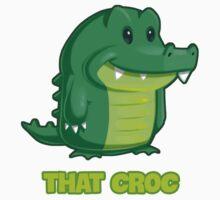 That Croc Kids Clothes