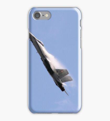 FA18 Ballistic iPhone Case/Skin