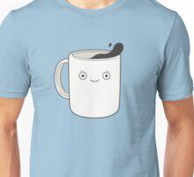 whoa, coffee! Unisex T-Shirt