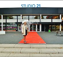 Red Carpet by Janone