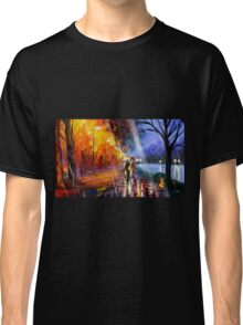 Charmanders Alley Classic T-Shirt
