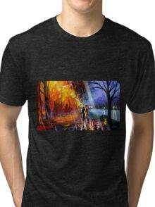 Charmanders Alley Tri-blend T-Shirt