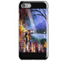 Charmanders Alley iPhone Case/Skin