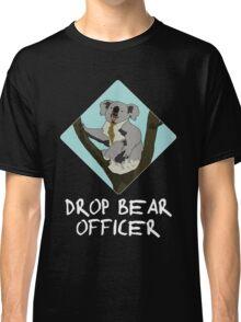 Drop Bears Preservation Society Classic T-Shirt