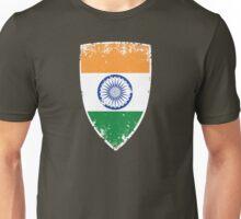 Flag of India Unisex T-Shirt
