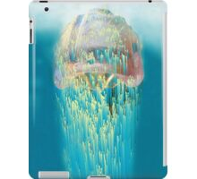 Lift Off iPad Case/Skin