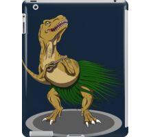 T-Rex Ukulele iPad Case/Skin