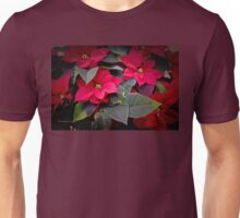 Merry Christmas And A Happy New Year Unisex T-Shirt