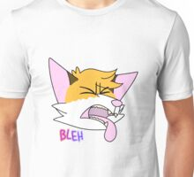 Bleh fox Unisex T-Shirt