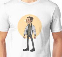 Bomber jackets Aidan Unisex T-Shirt