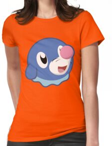 Popplio - Chibi Emblem Series Womens Fitted T-Shirt