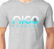 nico rosberg Unisex T-Shirt
