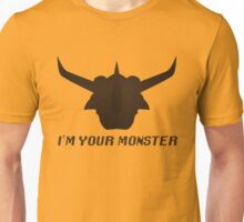 Digimon- Greymon Unisex T-Shirt