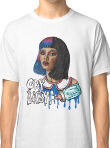 Melanie Martinez - Pink Glow Classic T-Shirt