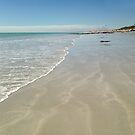 Cable Beach Broome by Julia Harwood