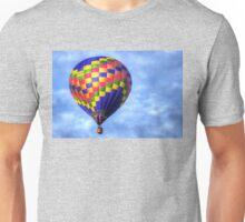 Flame on Unisex T-Shirt