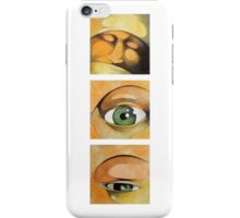 the end of the summer iPhone Case/Skin
