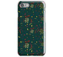 Mistletoe iPhone Case/Skin