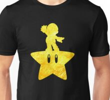 Young Scrappy Plumber Unisex T-Shirt