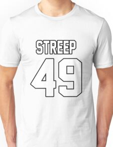 Merly Streep Unisex T-Shirt
