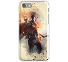 Battlefield  iPhone Case/Skin
