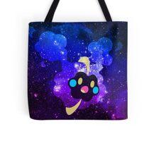 Cosmog Galaxy Tote Bag