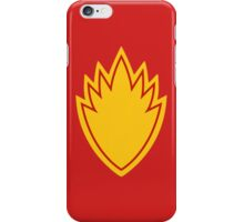 Star Lord Symbol iPhone Case/Skin