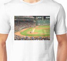 Fenway Park Unisex T-Shirt