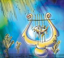 Music of the Seas by BorisBurakov