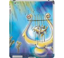 Music of the Seas iPad Case/Skin