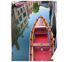 Venice 11 Poster