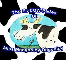 More Moogooley Oogooley! by ScribeScarlett