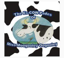 More Moogooley Oogooley! Kids Clothes