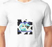 More Moogooley Oogooley! Unisex T-Shirt