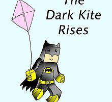 Batman: The Dark Kite Rises by Revellion