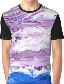 Malignant Cove Graphic T-Shirt