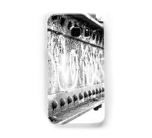 leap of faith Samsung Galaxy Case/Skin