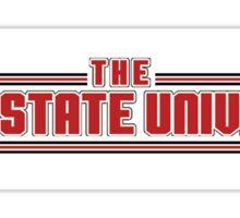 The Ohio State University Sticker