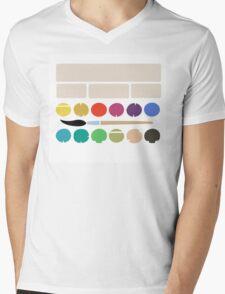 I'm an Artist Mens V-Neck T-Shirt