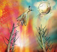 Song at Sunset by BorisBurakov
